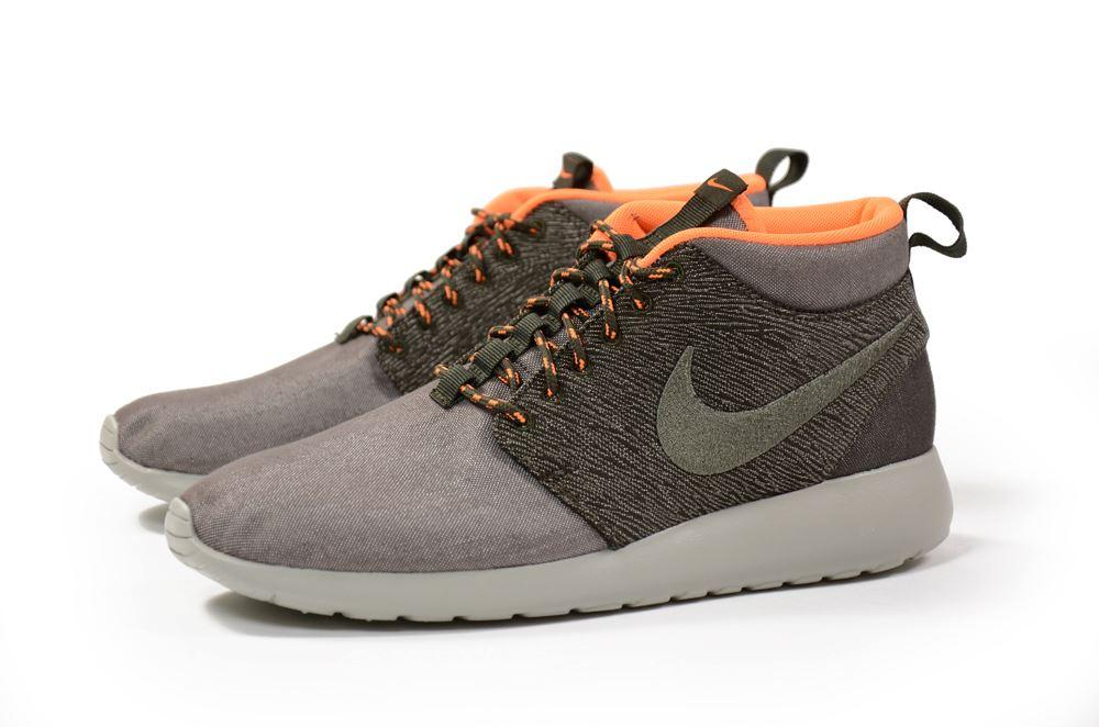 tom parker - Release Info: Nike Roshe Run Mid ��City Pack�� | The Double U Kingdom